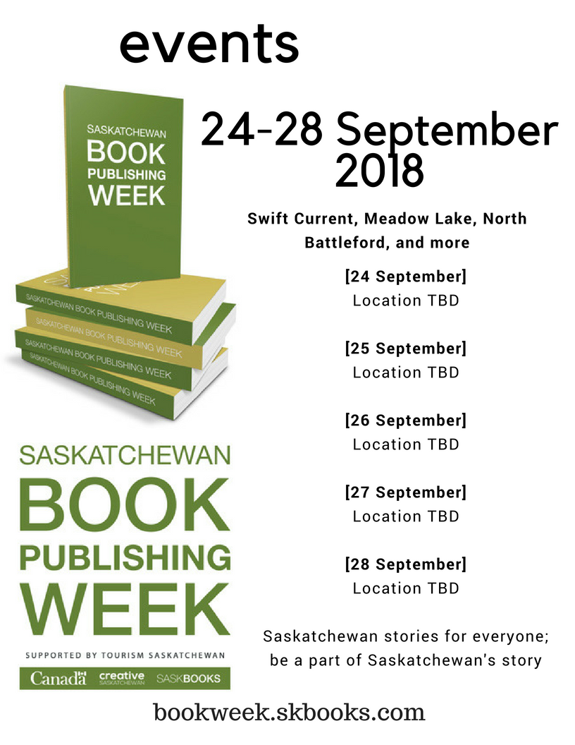 Book week events